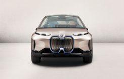 Los Angeles LIVE: Conceptul BMW Vision iNEXT – Detalii și fotografii noi