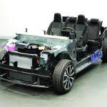 Volkswagen MEB – campania Electric for All a început în forță