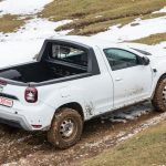 DACIA DUSTER PICK UP 7