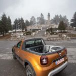DACIA DUSTER PICK UP-12