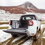 DACIA DUSTER PICK UP 4