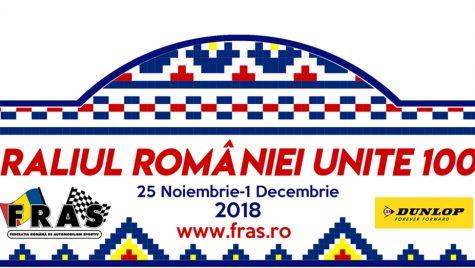 Raliul României Unite 100 – cine se poate înscrie
