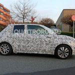Honda Urban EV iese la teste. Ce au de gând japonezii (3)