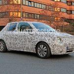 Honda Urban EV iese la teste. Ce au de gând japonezii (8)