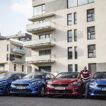 Noua Kia Ceed este Mașina Anului 2019 în România