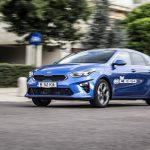 Test comparativ - sfaturi de cumpărare noua Kia Ceed