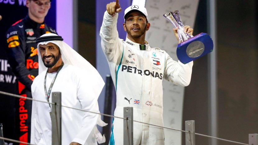 Lewis Hamilton, Will Smith (8)