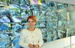 Lia Olguța Vasilescu – noul ministru al Transporturilor