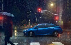 Los Angeles LIVE: Noua Toyota Prius Facelift – Informații și fotografii oficiale