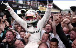 Mercedes-AMG cucerește titlul la Constructori în F1. Șeful echipei e pe jumătate român!
