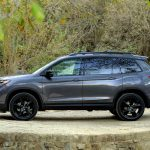 Noua Honda Passport (10)