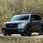 Noua Honda Passport (12)