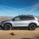 Noua Honda Passport (16)