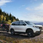 Noua Honda Passport (2)
