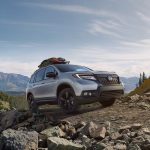 Noua Honda Passport (5)