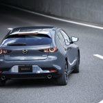 Noua Mazda3