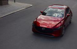 Los Angeles LIVE: Noua Mazda3 – Informații și fotografii oficiale