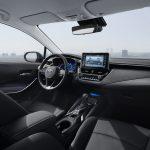 Noua Toyota Corolla Sedan - Informații și fotografii oficiale (1)