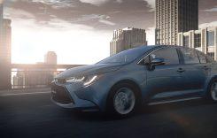 Noua Toyota Corolla Sedan – Informații și fotografii oficiale