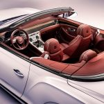 Noul Bentley Continental GT Cabrio (1)