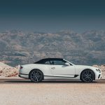 Noul Bentley Continental GT Cabrio (2)