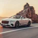 Noul Bentley Continental GT Cabrio (4)
