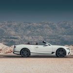 Noul Bentley Continental GT Cabrio