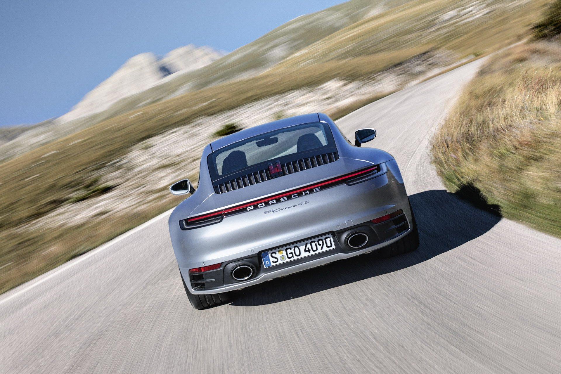 Noul Porsche 911 (11)