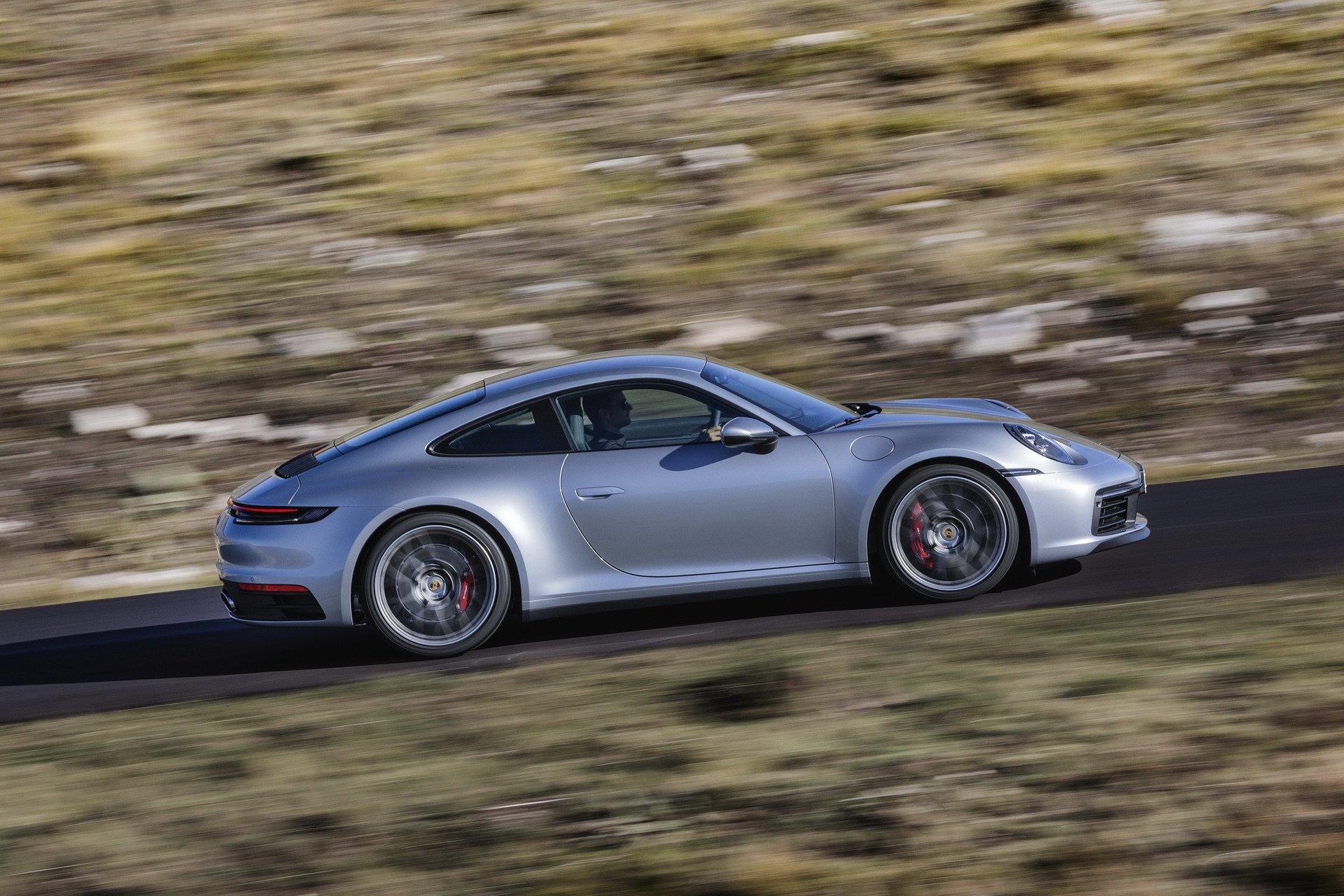 Noul Porsche 911 (13)