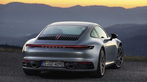 Los Angeles LIVE: Noul Porsche 911 – Informații și fotografii oficiale