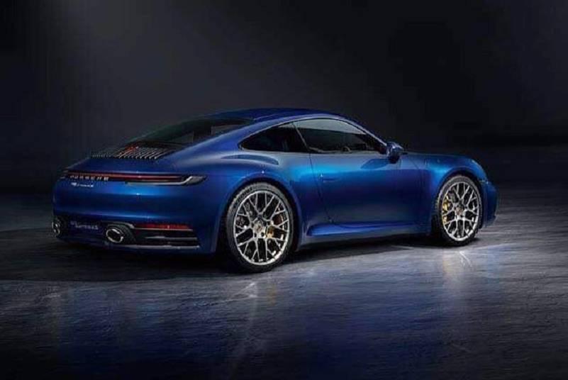 Noul Porsche 911 (3)
