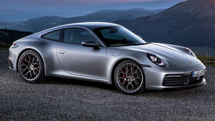 Noul Porsche 911 (8)