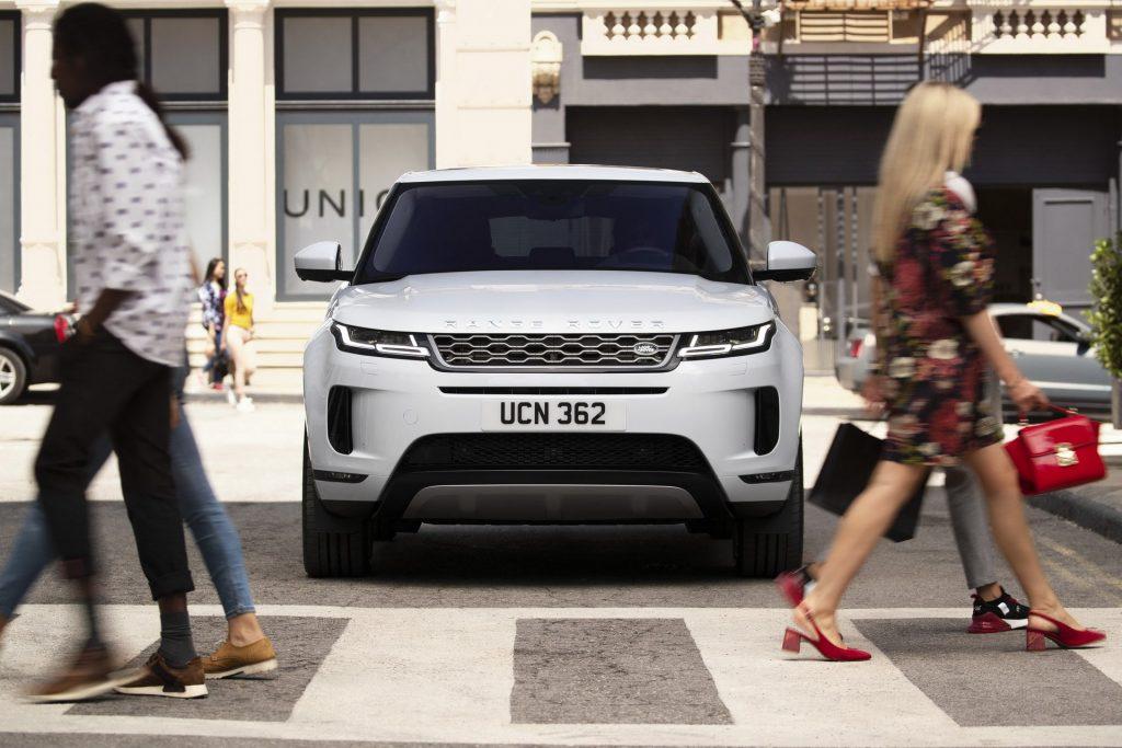 Noul Range Rover Evoque (16)