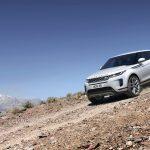 Noul Range Rover Evoque (2)