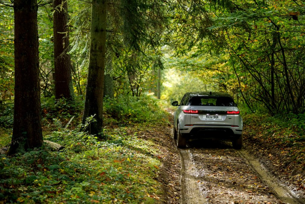 Noul Range Rover Evoque (37)