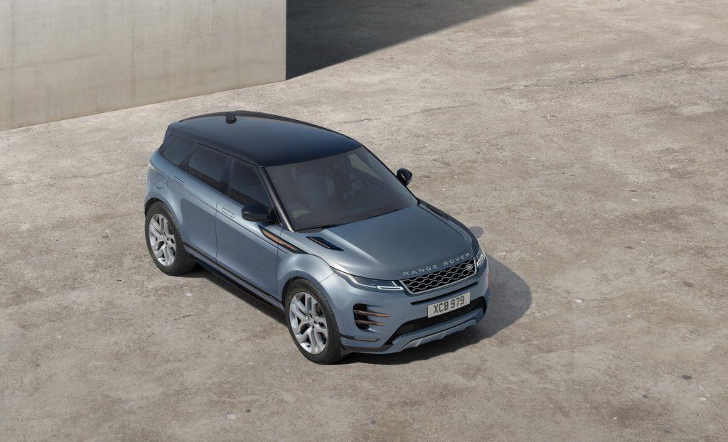 Noul Range Rover Evoque (7)