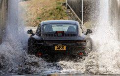 Porsche 911 – teste extreme. Primele imagini cu mașina