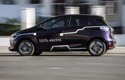 Test drive – Renault ZOE ZE 40 R110 Intens