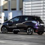 Test drive - Renault ZOE ZE 40 R110 Intens