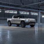 Rivian amână livrările modelului electric R1T pentru 2021