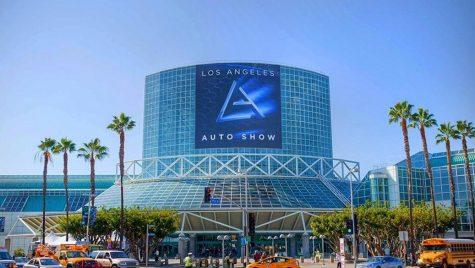 Salonul Auto de la Los Angeles. TOATE PREMIERELE