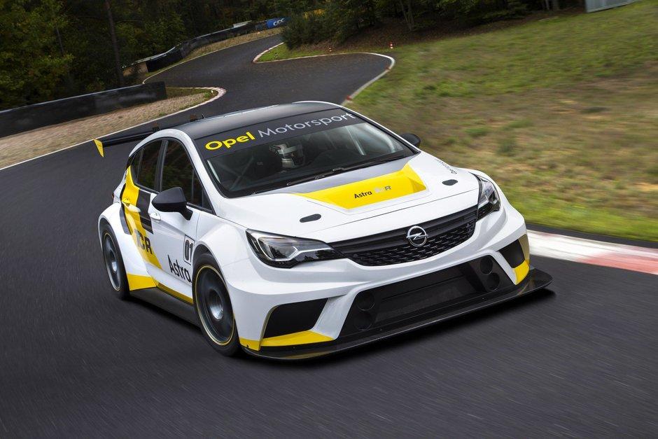 Super Rally Opel 3