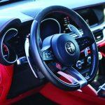 Test drive - Alfa Romeo Stelvio 2.9 V6 Turbo AWD
