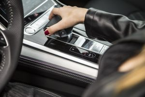 Test drive - Audi Q8 50 TDI Quattro