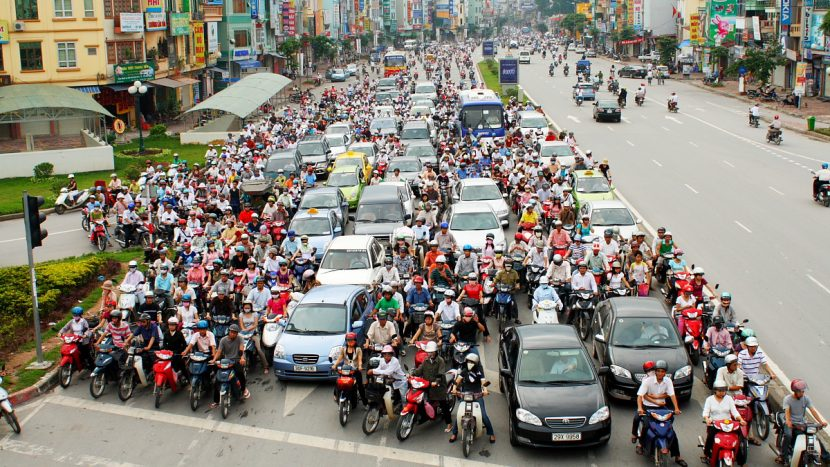Vietnam Formula 1 (5)