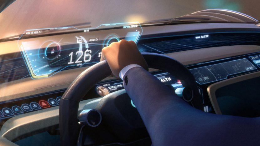 Will Smith Audi e-tron (3)
