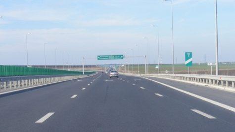 Trafic restricționat pe Autostrada Soarelui timp de 2 ani. La mare, cu răbdare!