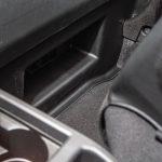 interior dacia Duster pick-up