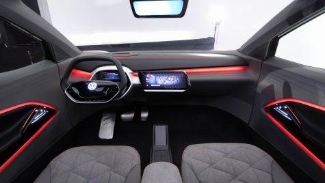 Volkswagen vrea să bată Tesla cu o mașină electrică ieftină