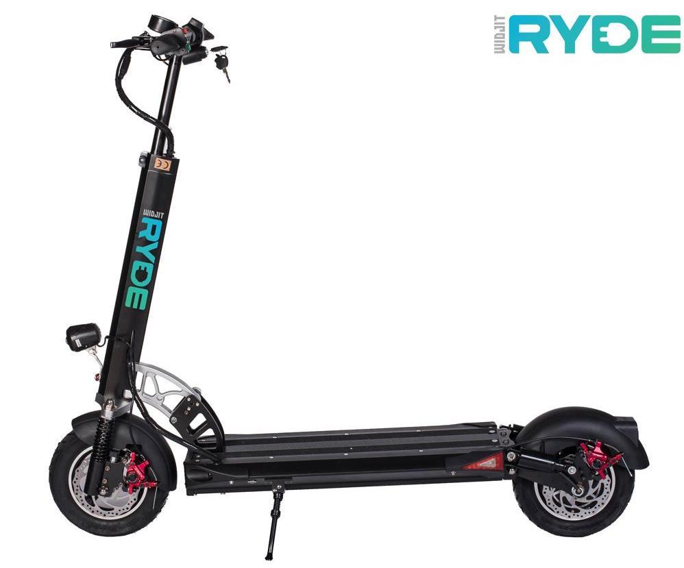 trotinete și scutere electrice